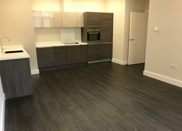 Thumbnail 2 bed flat to rent in Dawsons Square, Pudsey