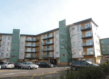 Thumbnail Terraced house to rent in Parkhouse Court, Hatfield