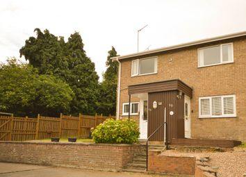 Thumbnail 2 bedroom flat for sale in Owlthorpe Rise, Mosborough, Sheffield