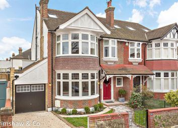 Carbery Avenue, Gunnersbury, London W3. 5 bed property for sale