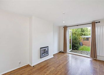 Thumbnail 2 bed maisonette for sale in Cambray Road, London