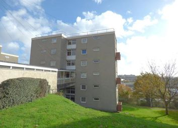 Thumbnail 2 bed flat for sale in Barne Barton, Plymouth, Devon