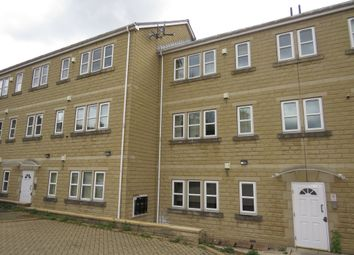 2 bed flat for sale in Holland Park, Bradford BD9
