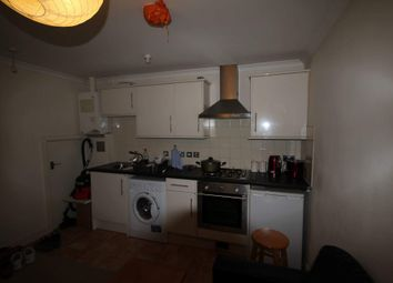 Thumbnail 1 bed flat to rent in Clarendon Road, Luton, Bedfordshire