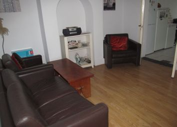 Thumbnail 5 bed terraced house to rent in De Beauvoir Road, Reading