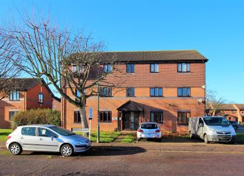 Thumbnail 1 bed flat for sale in Woodfall Drive, Crayford, Dartford