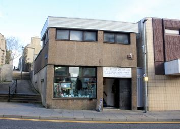 Thumbnail Retail premises for sale in Fishing Tackle Retail Unit, 56 High Street, Wick, Caithness