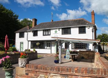 Thumbnail Hotel/guest house for sale in Rye Road, Rye