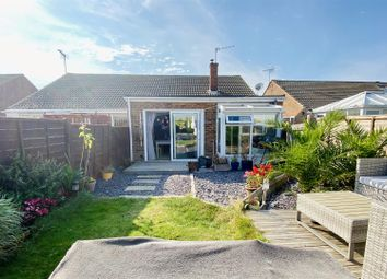 3 bed semi-detached bungalow for sale in Willow Drive, Hamstreet, Ashford TN26