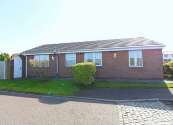 Thumbnail 3 bed detached bungalow for sale in Meadowbrook, Burscough, Ormskirk
