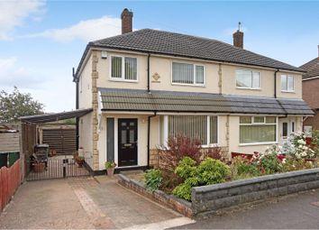 3 bed semi-detached house for sale in Warrenside, Huddersfield HD2
