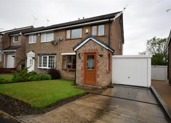 3 bed semi-detached house for sale in Hunters Park Avenue, Clayton, Bradford BD14