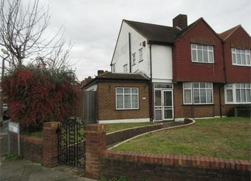 Thumbnail 5 bedroom semi-detached house to rent in Bexley Road, London