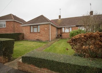 Thumbnail 2 bed property for sale in Oakwood Avenue, Bedhampton, Havant