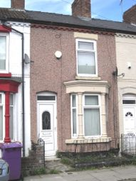 2 bed terraced house to rent in Banner Street, Wavertree, Liverpool L15