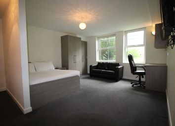 Thumbnail  Property to rent in St. Johns Terrace, Hyde Park, Leeds