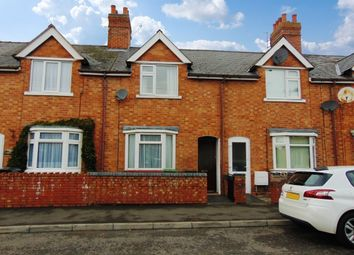 Thumbnail Terraced house for sale in Coronation Street, Evesham