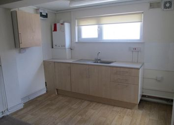 Thumbnail 1 bed flat to rent in Alexandra Road, Gorseinon, Swansea