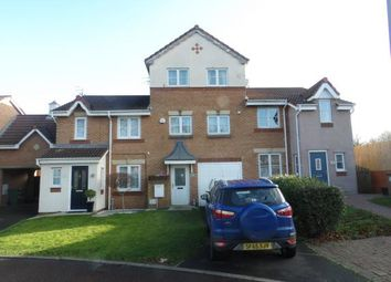 3 bed terraced house for sale in Iona Gardens, St Helens, Merseyside, Uk WA9