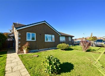 Thumbnail 2 bed semi-detached bungalow for sale in Louis Way, Dunkeswell, Honiton, Devon