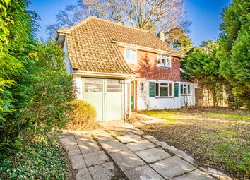 4 bed detached house for sale in 17 Holmlea Road, Goring On Thames RG8