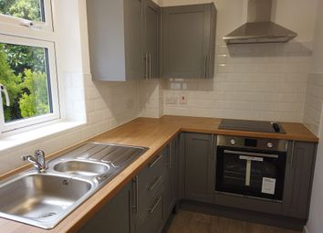 1 bed maisonette to rent in Halley Close, Leicester LE4