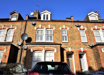 Thumbnail 3 bed flat for sale in St. Marks Road, Enfield