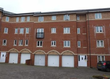 Thumbnail 2 bed flat to rent in Saltash Road, Swindon