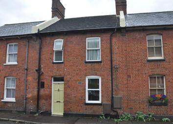 Thumbnail 3 bedroom property to rent in Herbert Street, Hemel Hempstead