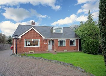 Thumbnail 4 bed detached house for sale in Upper Battlefield, Shrewsbury