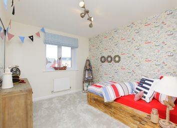 Thumbnail 3 bed link-detached house for sale in Arisdale Avenue, South Ockendon, Essex
