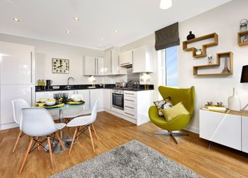 """Thumbnail 2 bed flat for sale in """"2Bed Apartment"""" at Hauxton Road, Trumpington, Cambridge"""