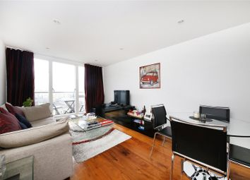 Thumbnail 2 bed flat to rent in Caspian Wharf, 1 Yeo Street, London