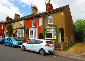 Thumbnail 2 bed semi-detached house for sale in South Street, Leighton Buzzard