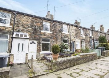 Thumbnail 2 bed terraced house for sale in Victoria Street, Cullingworth, Bradford, West Yorkshire
