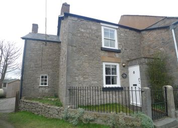 Thumbnail 2 bed property to rent in Ysceifiog, Holywell