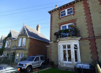 Thumbnail 3 bedroom maisonette for sale in Mill Hill Road, Cowes