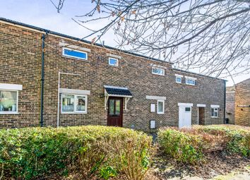Thumbnail 2 bedroom terraced house for sale in Azalea Court, Andover