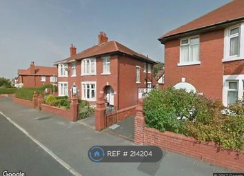 Thumbnail 3 bedroom semi-detached house to rent in St. Davids Road South, Lytham St. Annes