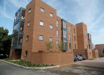 Thumbnail 2 bed flat to rent in 11 Fowler Way, Uxbridge