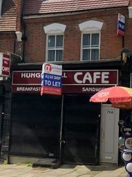Thumbnail Retail premises to let in Hazellville Road, London