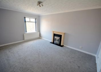 Thumbnail 2 bed flat to rent in Rosemount Court, South Church, Bishop Auckland