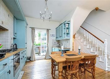Thumbnail 3 bed terraced house to rent in 27, Turneville Road, Turneville Road, London, London