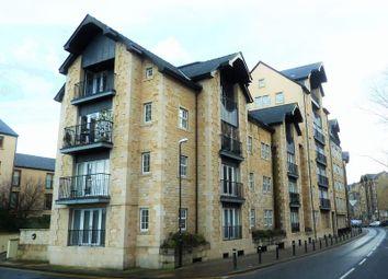 Thumbnail 2 bedroom flat to rent in Damside Street, Lancaster