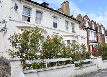 Thumbnail 3 bed flat to rent in Muswell Avenue, London