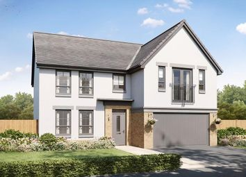 """Thumbnail 4 bedroom detached house for sale in """"Colville"""" at Countesswells Park Place, Countesswells, Aberdeen"""