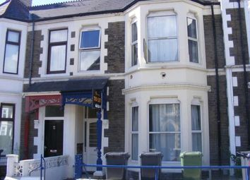 Thumbnail Room to rent in Colum Road, Cathays, Cardiff