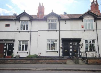 Thumbnail 2 bed terraced house to rent in Hazelhurst Road, Worsley, Manchester