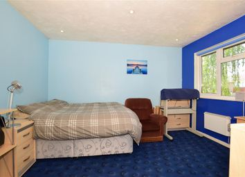 Thumbnail 1 bed end terrace house for sale in Clandon Road, Lords Wood, Chatham, Kent