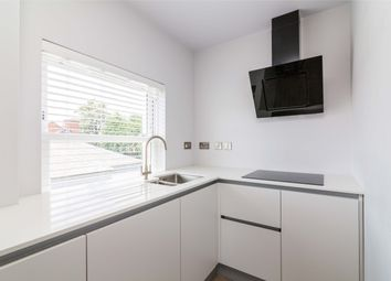 Thumbnail 2 bed flat to rent in Park Suites, Waverley Street, Nottingham